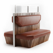 Sofa for restaurant-6