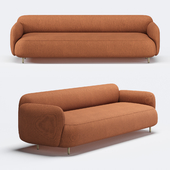 BUDDY SOFA - Pedrali