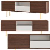 Class sideboard by Poliform