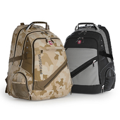 Swissgear backpack - 2