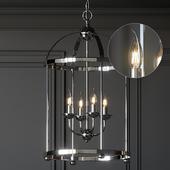 Ballard Designs Breakers 4-Light Lantern