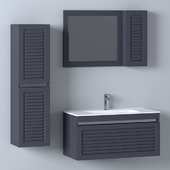 Bathroom Furniture-13 | megane