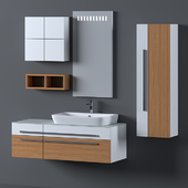 Bathroom Furniture-14 | Woody