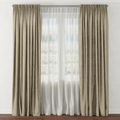 Curtain 32