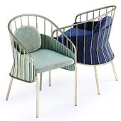 AVE YOSO LIMA Chair
