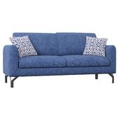 Lower Hazel Sofa