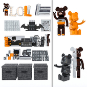 Decorative set for children 7