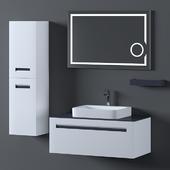 Bathroom Furniture I Bathroom Furniture-14 | cerato