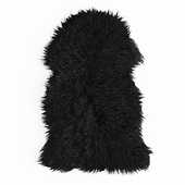 Supersoft Shearling Rug