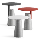 BAI Bentu SIDE TABLE