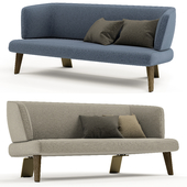 Minotti Creed Sofa 1