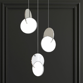 eclipse pendant light GPEG