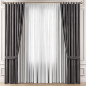 Curtains Premium PRO No. 10