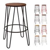 Bar stool Belfry