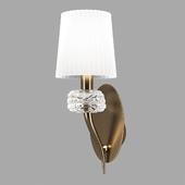 Mantra LOEWE Wall lamp 4735 OM
