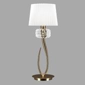 Mantra LOEWE table lamp 4736 OM