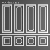 Molding 3