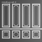 Molding 5