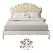 (ОМ) Кровать Жозефа Romano Home