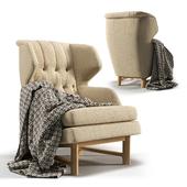 Janus Wing Chair