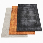 Three AMINI rugs - 1-52