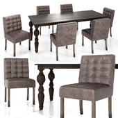 PMP Furniture Flint and Pinot