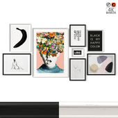 IKEA Knoppang Collage 24