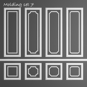 Molding 7