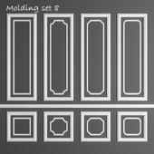 Molding 8