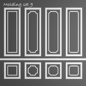 Molding 9