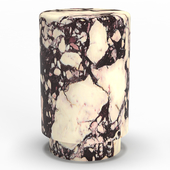 Marble stool Michael Verheyden
