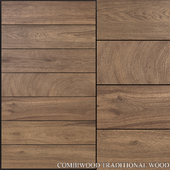 Azulev Sanchis Combiwood Traditional Wood
