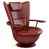 Coracle Armchair