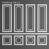 Molding 11