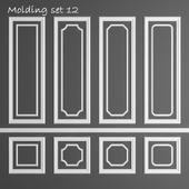 Molding 12