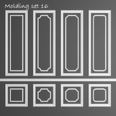 Molding 16