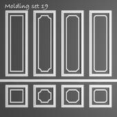 Molding 19