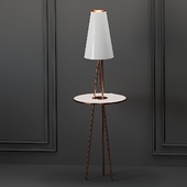 Chelsea Floor Lamp From Creativemary