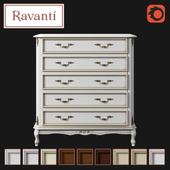 OM Ravanti - Комод №3