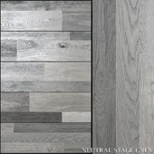 Azulev Sanchis Neutral Stage Gray