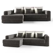 Угловой диван-кровать Мэдисон