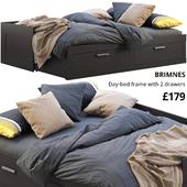 Ikea brimnes 4