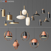 4 Celing Light Collection 01