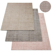 Marlo Hand-Tufted Rug RH Collection