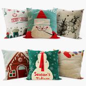 Decorative Pillows set 10
