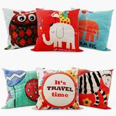 Decorative Pillows set 12