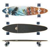 Termit longboard