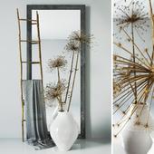 Decorative set 004 | Decorative composition 004