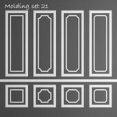 Molding 21