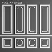 Molding 22